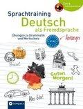 Sprachtraining Deutsch als Fremdsprache