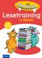 Die Buchmonster: Lesetraining 4. Klasse