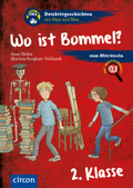 Wo ist Bommel?