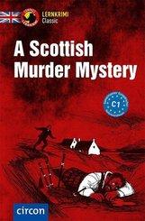 A Scottish Murder Mystery