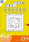 Freiform-Sudoku - Bd.9