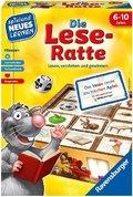 Die Lese-Ratte (Kinderspiel)