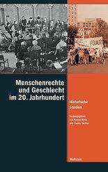 Menschenrechte und Geschlecht im 20. Jahrhundert