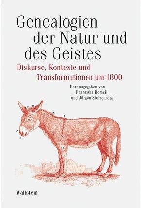 Genealogien der Natur und des Geistes