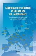 Städtepartnerschaften in Europa im 20. Jahrhundert