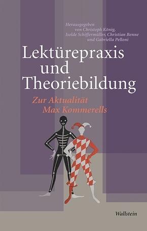 Lektürepraxis und Theoriebildung