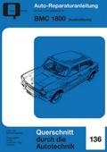 BMC 1800 Austin/Morris
