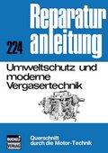 Umweltschutz und moderne Vergasertechnik