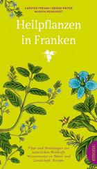 Heilpflanzen in Franken