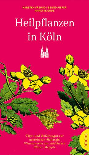 Heilpflanzen in Köln