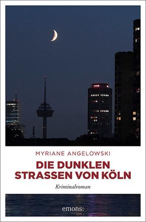 Die dunklen Straßen von Köln