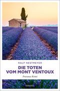 Die Toten vom Mont Ventoux
