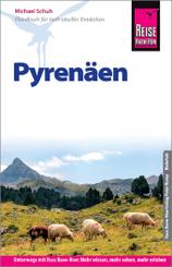 Reise Know-How Reiseführer Pyrenäen