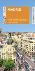 Go Vista City Guide Reiseführer Madrid, m. 1 Karte