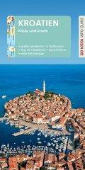Go Vista Info Guide Reiseführer Kroatien