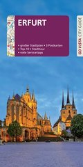 Go Vista City Guide Reiseführer Erfurt, m. 1 Karte