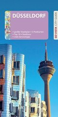 Go Vista City Guide Reiseführer Düsseldorf, m. 1 Karte