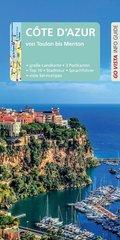 Go Vista Info Guide Reiseführer Côte d'Azur, m. 1 Karte