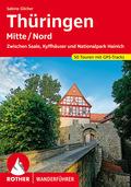 Thüringen Mitte / Nord