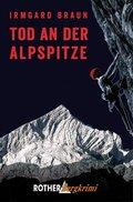 Tod an der Alpspitze