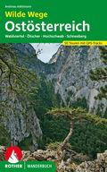 Rother Wanderbuch Wilde Wege