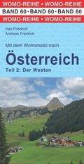 Mit dem Wohnmobil nach Österreich - Tl.2