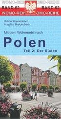Mit dem Wohnmobil nach Polen - Tl.2