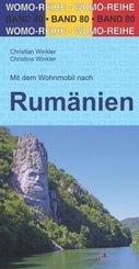 Mit dem Wohnmobil nach Rumänien