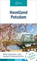 Havelland, Potsdam
