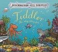 Tiddler, Gift-ed