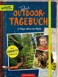 Tobis Outdoor-Tagebuch: 11 Tage allein im Wald