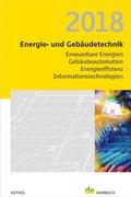 Energie- und Gebäudetechnik 2018