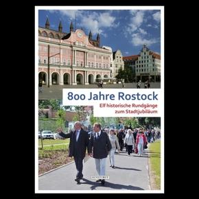 800 Jahre Rostock