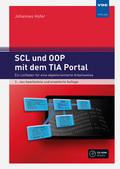 SCL und OOP mit dem TIA Portal, m. CD-ROM