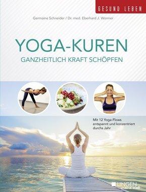 Yoga-Kuren - Ganzheitlich Kraft schöpfen