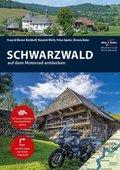 Motorrad Reiseführer Schwarzwald auf dem Motorrad entdecken