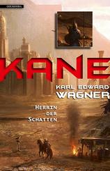 Kane - Herrin der Schatten