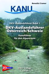 DKV-Auslandsführer: DKV-Auslandsführer Österreich/Schweiz