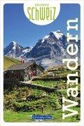 Erlebnis Schweiz Wandern