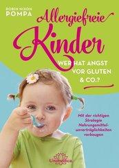 Allergiefreie Kinder