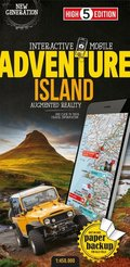 IHigh 5 Edition Interactive Mobile ADVENTUREMAP Island