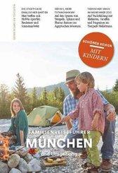 Familien-Reiseführer München und Umgebung