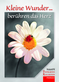 Kleine Wunder berühren das Herz, Postkarten-Buch