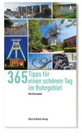 365 Tipps für einen schönen Tag im Ruhrgebiet