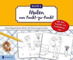 Malen von Punk- zu-Punkt - Bd.1