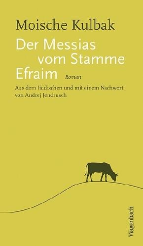 Der Messias vom Stamme Efraim