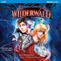 Wilderwald - Die Rückkehr der dunklen Magie, 1 Audio-CD