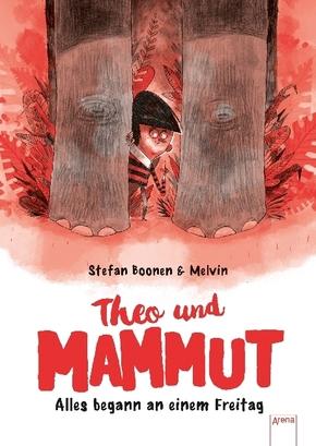 Theo und Mammut. Alles begann an einem Freitag