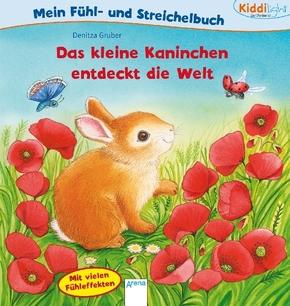 Das kleine Kaninchen entdeckt die Welt