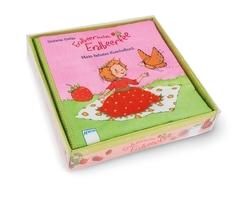Erdbeerinchen Erdbeerfee. Mein liebstes Kuschelbuch, Stoffbuch